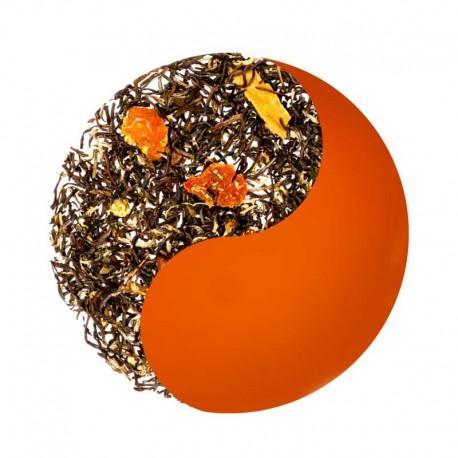 Spicy Plum Black Tea