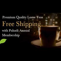 Pahadi Annual Membership