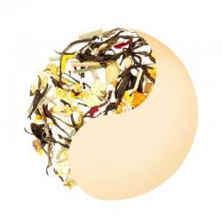 Flower Fusion Green Tea