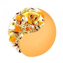 Tropical Peach Herbal Tea