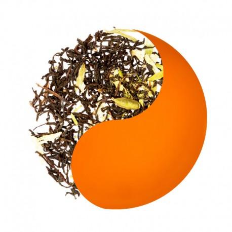 Assam Cardamom Masala Chai Tea