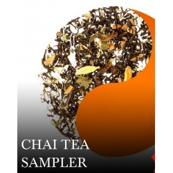 Chai Tea Sampler