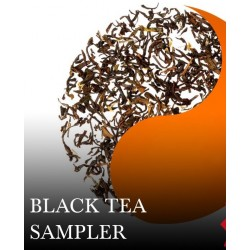 Iced Tea Sampler