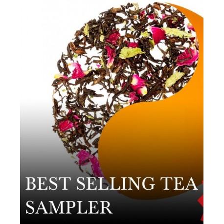 Best Selling Tea Sampler