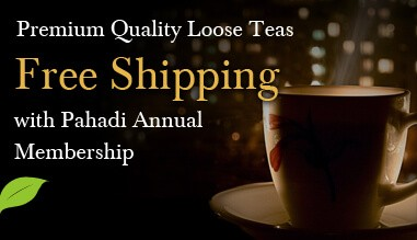 Free Shipping with Pahadi Annual Membership